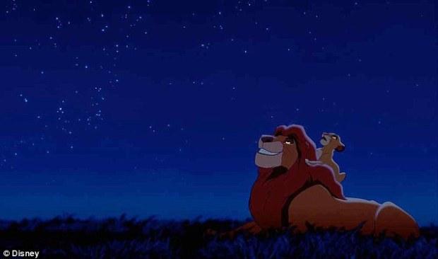 Disney's The Lion King, 1994