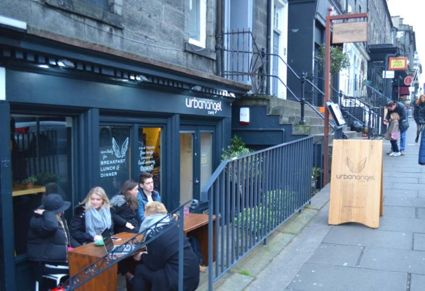 UrbanAngel Edinburgh | UrbanAngel Review